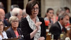Niki Ashton Jumps Into NDP Leadership