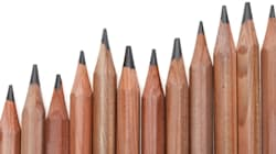 Turns Out Your Pencil Can Help You Create Some Chic