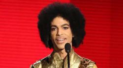 Prince attendu en tête des ventes, après son décès
