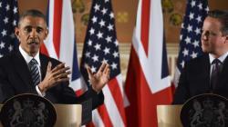 Obama Makes Huge Brexit