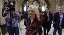 Just 1 Tory MP Defended Harper's Leadership After Duffy