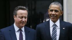 Obama menace le Royaume-Uni de conséquences commerciales en cas de