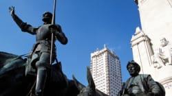 ENCUESTA: ¿Eres de Quijote o de