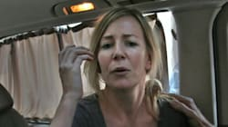 Sally Faulkner Arrives Back In Australia Following Botched Child Recovery