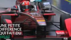 Vous allez être surpris par le bruit des voitures de Formule