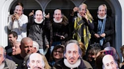 Shakespeare es del pueblo
