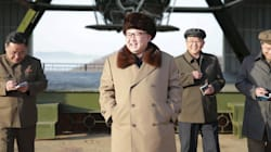 North Korea Fires Submarine-Launched Missile: South