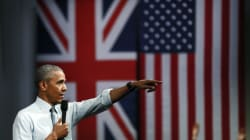 Obama Tells British Youth: Don't Pull Back From The