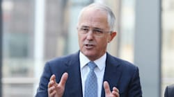 Malcolm Turnbull Rules Out Any Changes To Negative