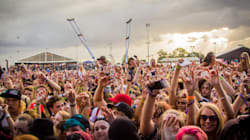 In Pictures: Maitland Kicks Off Groovin The Moo