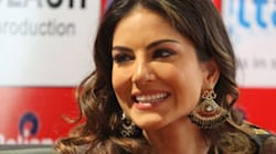 Sunny Leone Writes About Seduction, Romance In Her New Book 'Sweet