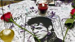 Prince: le bas de laine pour assister à son prochain concert qui ne me servira