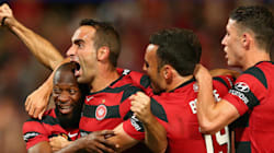 Western Sydney Wanderers Through To A-League Grand Final After Nine Goal