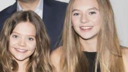 Milya et Shanti Corbeil-Gauvreau : sœurs, comédiennes et