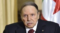 Bouteflika à Genève pour un contrôle médical
