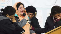 Attawapiskat Teen Searches For Meaning After Sister's