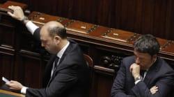 Alfano riaccende lo scontro con i magistrati: