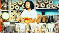 This Tabla Cover Of The 'Game Of Thrones' Theme Is