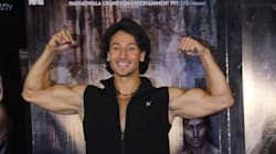 Here's Why Tiger Shroff Doesn't Believe In Using Body Doubles For Action