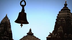 Mourning Trimbakeshwar, The Temple Of Peace I Once