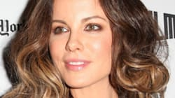Kate Beckinsale's Bombshell Curls Top This Week's Best Beauty