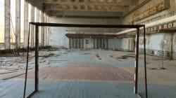 «Rien que le silence»: Tchernobyl 30 ans après la catastrophe