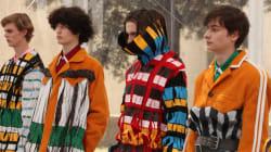 Le Festival de mode de Hyères couronne le Japonais Wataru