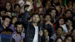 JNU Rusticates Umar, Two Others; Rs 10,000 Fine On