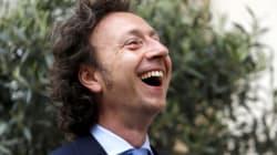 La promesse de Stéphane Bern si la France gagne