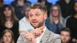 «Ça me met en tabarnak» - Pierre Lapointe sur Radio-Canada