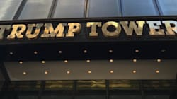 Inside Trump Tower, Home To 2016's Troubling, Unprecedented