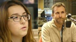 Deux survivants québécois de l'Équateur racontent