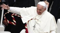 Le pape ouvre la voie à des femmes diacres dans