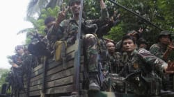 Profil du groupe séparatiste islamiste philippin Abou