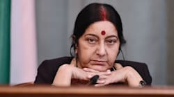 Sushma Swaraj Hospitalised, Condition