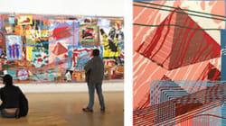 Au Centre Pompidou, Gérard Fromanger ravit la