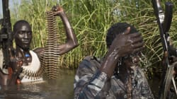 #Stopbloodindarfur, campagna contro la crisi umanitaria più lunga del