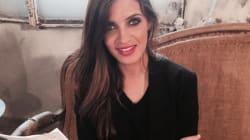 Sara Carbonero confiesa lo que le pasa cada vez que Casillas le
