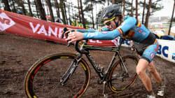 Une cycliste belge suspendue 6 ans pour avoir caché un moteur dans son