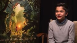 'The Jungle Book''s Neel Sethi Plays 'This Or