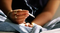 Marijuana's Pro-Psychotic Effects May Put Teens At