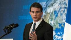 Valls: pas de garanties sur la santé et l'environnement, pas de