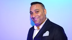 Russell Peters Says Toronto Has Completely