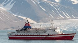 Arctic Cruises Are Extinction Tourism By Another