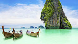 6 Ways To Experience Thailand Before Tourists Take