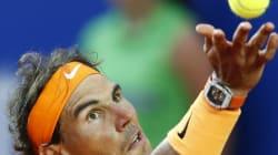 Rafael Nadal, mission