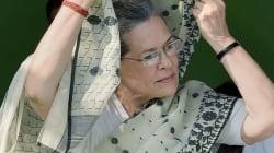 I Am Not Afraid, Says Sonia Gandhi As Graft Allegations Hit