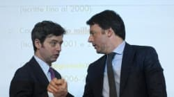 Riforma della prescrizione, Renzi ora