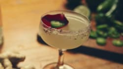 The Margarita Was Invented By Accident, It Turns