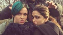 Why Won't Deepika Padukone Teach Ruby Rose How To Do A Bollywood